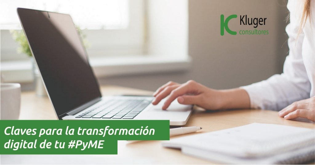 Kluger Consultores - Marketing para PyMES